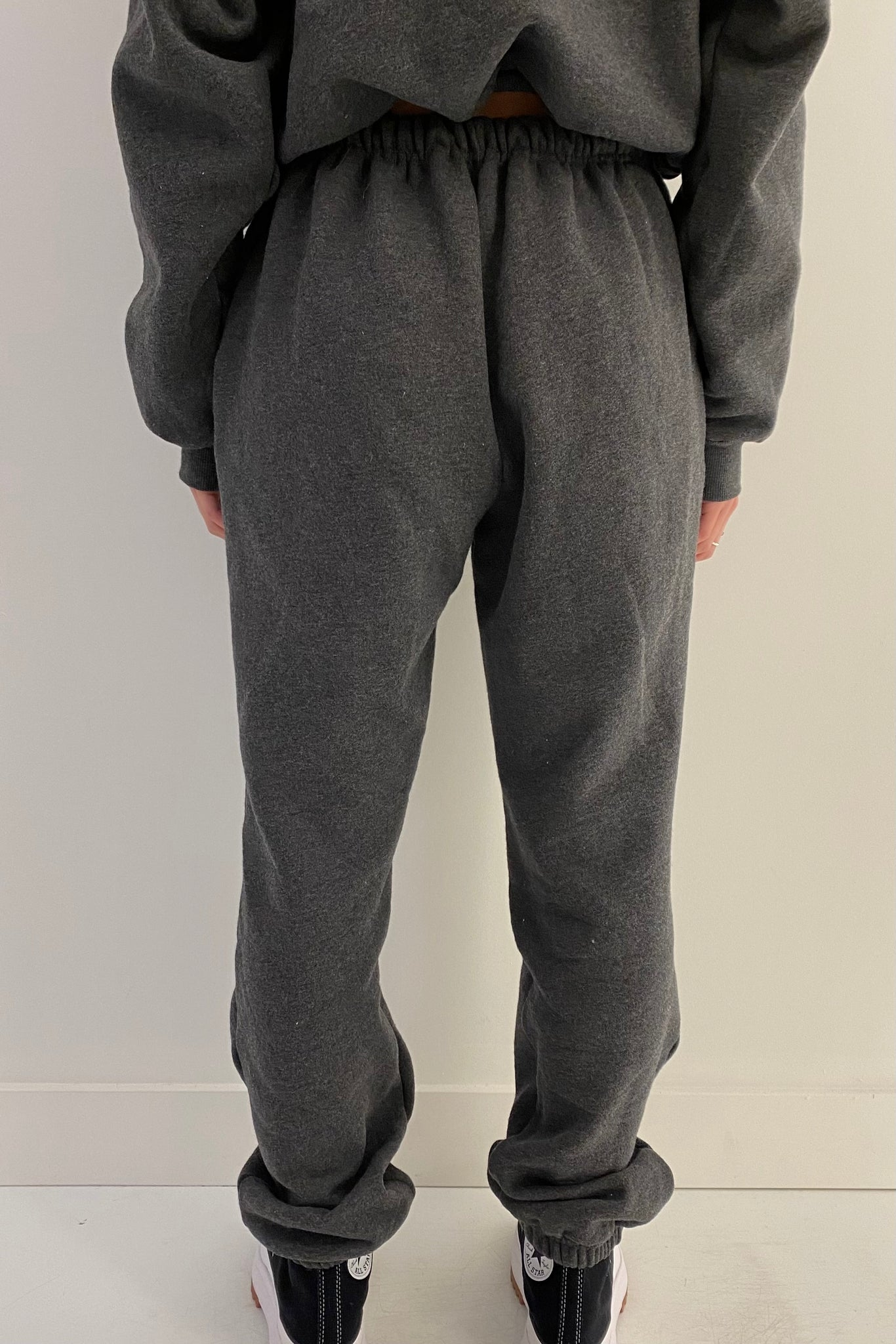 Organic Cotton Fleece Sweat Pant