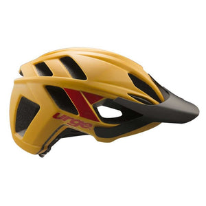 urge - casque trailhead unisex orange