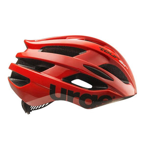 urge - casque tourair unisex rouge