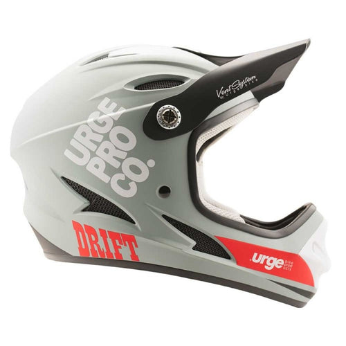 urge - casque drift unisex gris