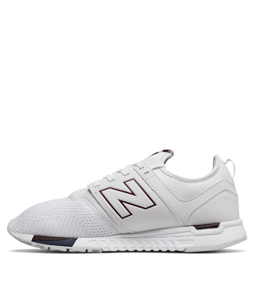 New Balance LEATHER 247 MRL247NO OLIVE – Dailynormal