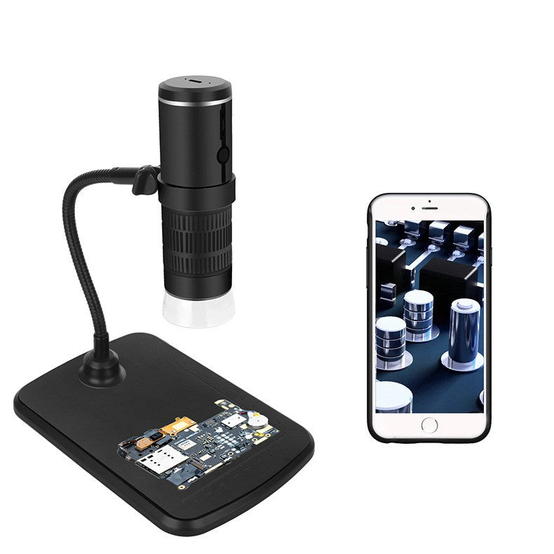 HD Digital WiFi Microscope