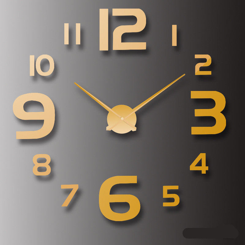 wall clock - RB Trends