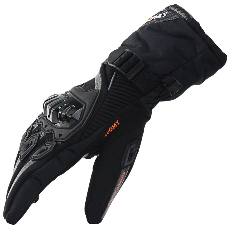 SUOMY motorcycle gloves - RB Trends
