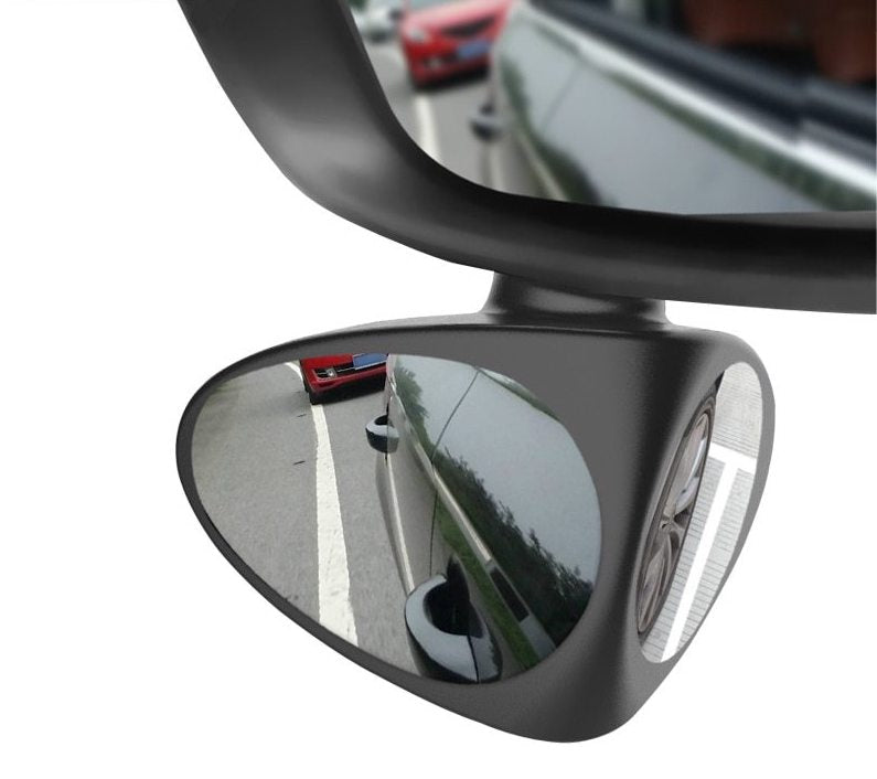 Car Convex Mirror - RB Trends