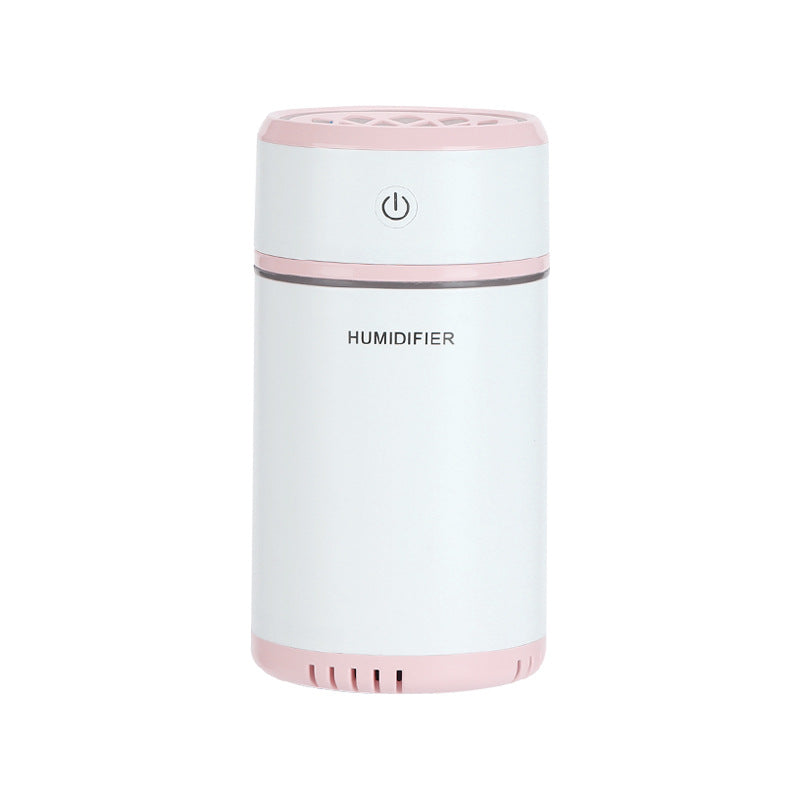Pulling humidifier home mini usb air atomizer - RB Trends