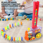 Domino Train Set - RB Trends