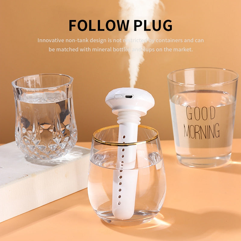 Portable Humidifier - RB Trends