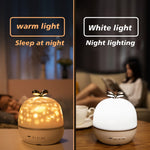 Projection Night Light