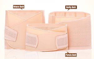 Postnatal Belly Recovery Band - RB Trends