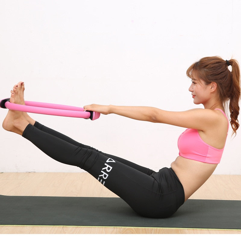Pilates Resistance Ring - RB Trends
