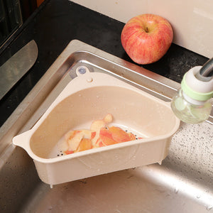 Triangular Sink Drain Shelf - RB Trends