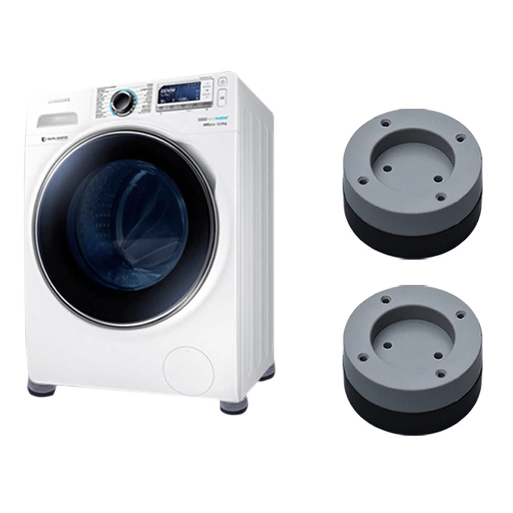 Anti-Vibration Washing Machine Pads