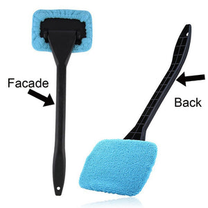 Microfiber Windshield Cleaner - RB Trends