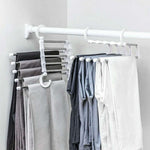 5-in-1 Clothing Rack - 2 Pack - RB Trends