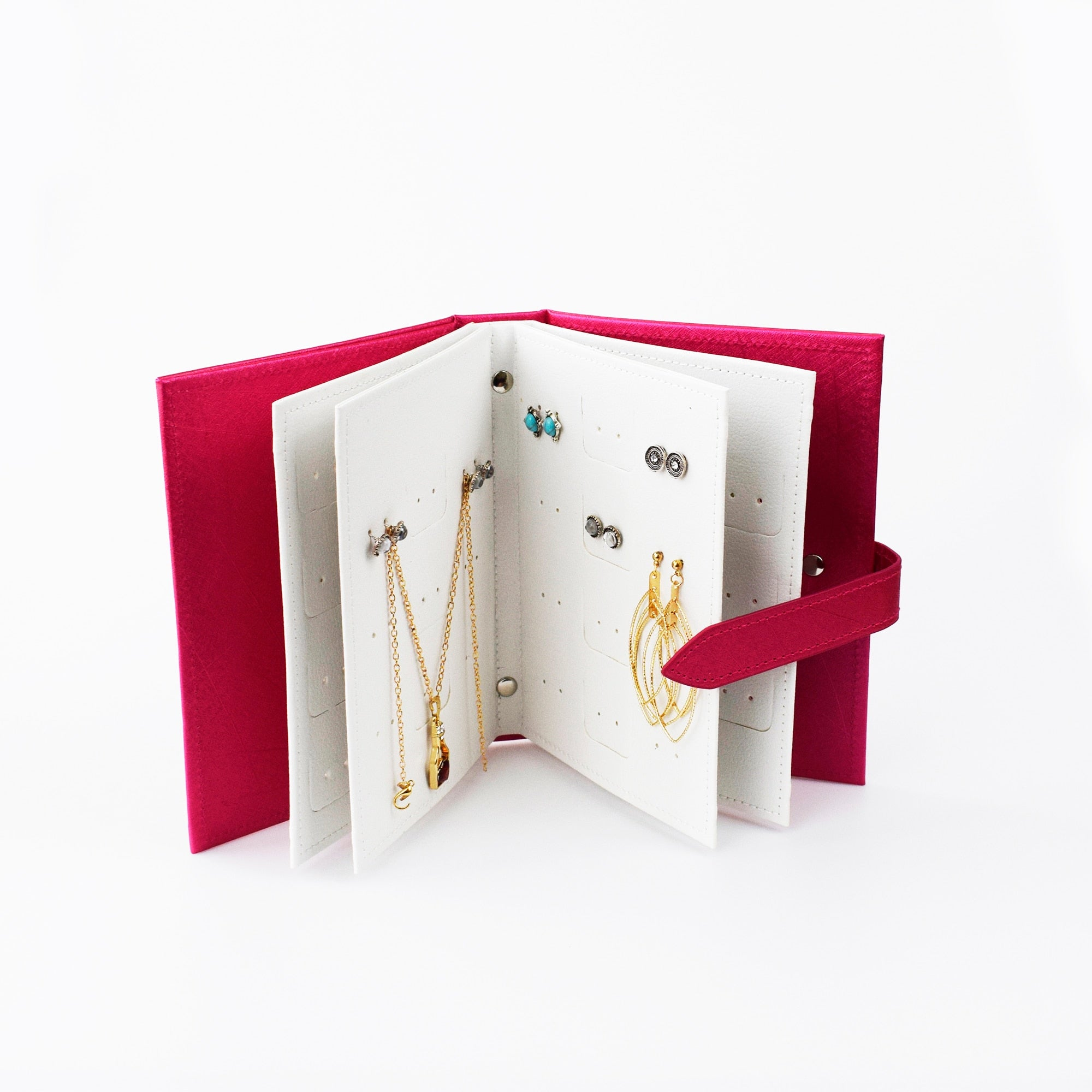 Jewelry Book Organizer - RB Trends