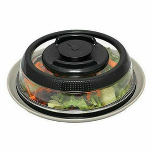 Vacuum Seal Food Cover Lids - RB Trends