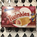 Twinkies Strawberry