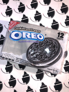 Oreo Cookies and Cream Dominican Republic