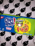 Chips Ahoy Sour Patch Kids