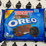 Oreo Chocolate Hazelnut 482g