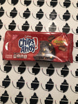 Chips ahoy Chewy chocolate Reese