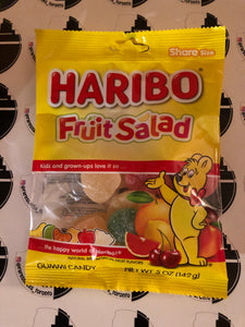 Haribo Fruit Salad