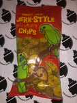 Trader Joe Jerk Style Plaintain Chips
