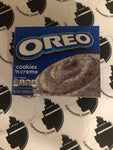 Oreo Cookies and Cream Pudding