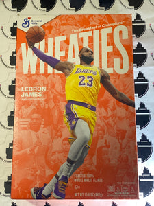 Wheaties Cereal LEBRON JAMES 442g