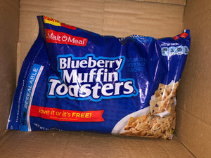Blueberry Muffin Toasters Bag