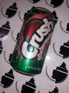 Crush Watermelon 355ml