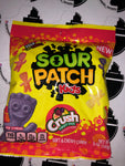 Sour Patch Kids Crush Fruit Mix 141g