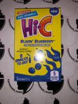 Hi-C Blueberry singles to go