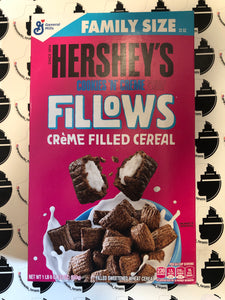 Hershey's Cookies N Creme Fillows
