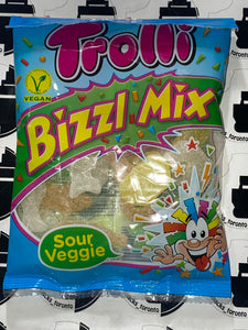 Trolli Bizzl Mix 200g