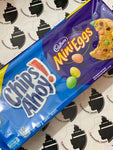 Chips Ahoy Mini Eggs Family Size 460g