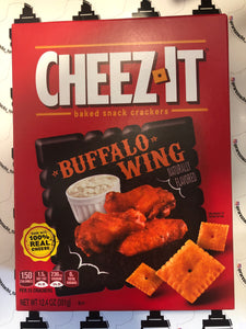 Cheez-it Buffalo Wing