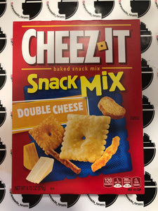 Cheez-it Snack Mix Double Cheese