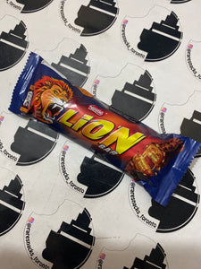 Lion Bar Original 42g