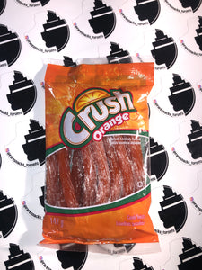 Crush Orange candy Twist 142g