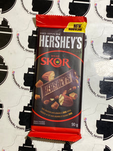Hershey's Skor with almonds 90g