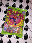 Double Bubble Crybaby extra sour Bubble gum 113g