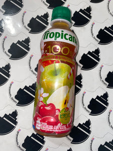 Tropicana Cherry and Apple 330ml