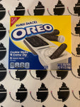 Oreo Cookie and Cream Dip 6pk