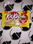 Kit Kat Apple Pie Limited Edition