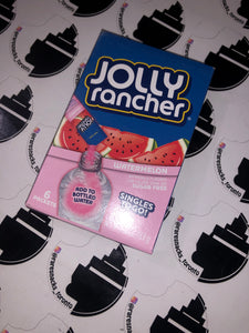 Jolly Rancher Watermelon Sugar Free Singles to Go