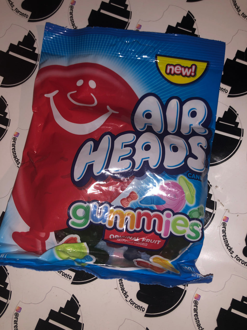 Air Heads Gummies