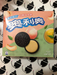 Oreo Peach Oolong (Tea) 388g