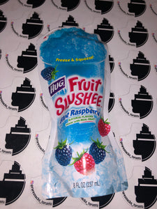 Hug Fruit Slushee Blue Raspberry 8oz